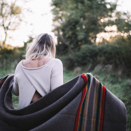 Custom Pendleton Blankets for the Holidays!