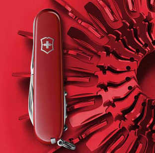Swiss Army Knives with Your Branding