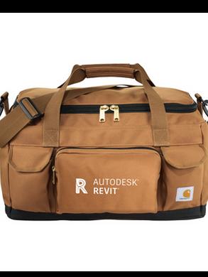 "Carhartt® 19"" Waterproof Utility Duffel Bag"