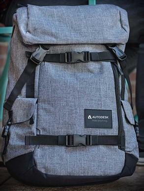 Autodesk Corporate Penryn Backpack