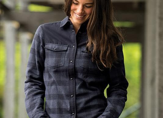 Logan Thermal Long Sleeve Shirt