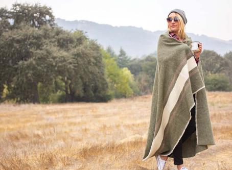 Elliston Blanket™