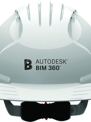 Autodesk BIM 360 Hardhat