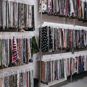 UK based direct to fabric printing