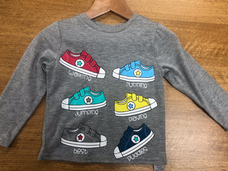 Looking for a kidswear manufacturer or clothing factory in the UK?