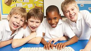 Shine Whole School Development