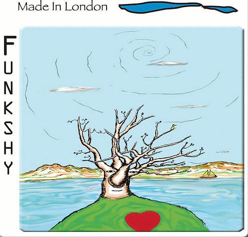 FUNKSHY - Made in London