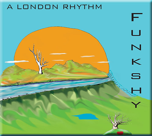 FUNKSHY - A London Rhythm