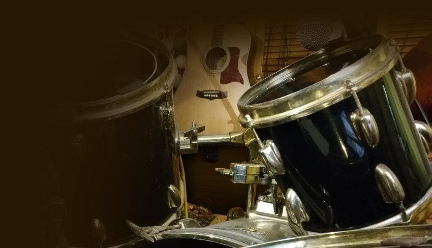 Natural Rhythm Recordings Studio