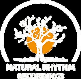 Natural Rhythm Recordings Logo Roundel