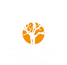 Natural Rhythm Recordings Logo Roundel