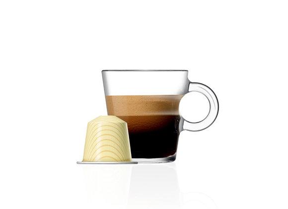 Nespresso Vanillio Coffee Capsules Pack of 10
