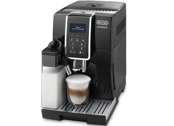 De'Longhi Dinamica ECAM350.55.B Bean to Cup Coffee Machine
