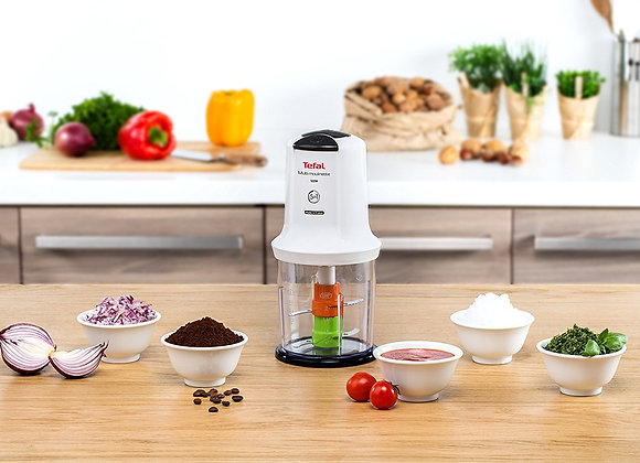 Tefal 6-in-1 Multi Moulenette Chopper