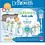 Thumbnail: Dr Brown's Options+ Anti-Colic Baby Bottles Newborn Gift Set