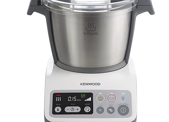 Kenwood kCook CCC200WH Cooking Food Processor - White