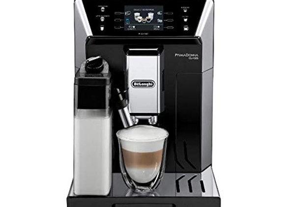 Delonghi PrimaDonna Class ECAM 550.75.MS Bean to Cup Coffee Machine