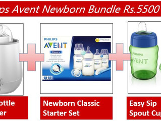 Philips Avent Cheapest Offer in Pakistan
