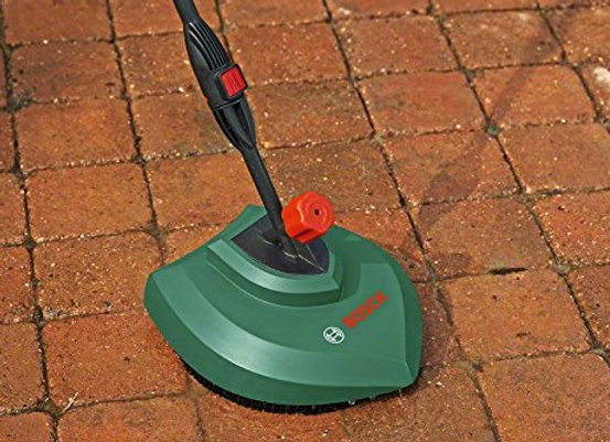 Bosch F016800357 Deluxe Patio Cleaner for AQT High Pressure Washers
