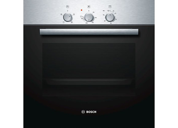 Bosch Built-in Oven HBN211E2M Electric 66Ltr 4 Function - Stainless Steel