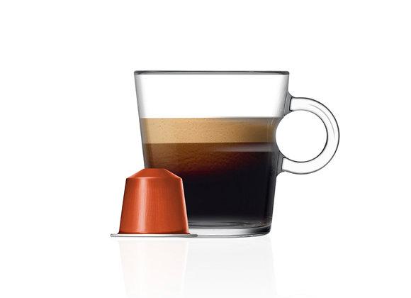 Nespresso Envivo Lungo Coffee Capsules Pack of 10