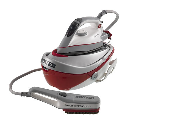Hoover SRD4110 Ironing System With Steam Brush