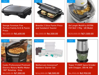 Holiday Offers from Kitchen Mate