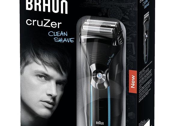 Braun CruZer5 Clean Shave Electric Foil Shaver
