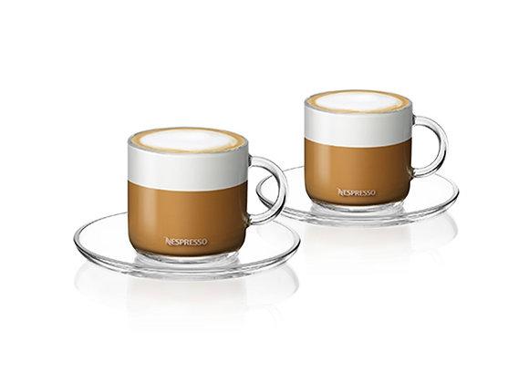 Nespresso Vertuo Cappuccino Set