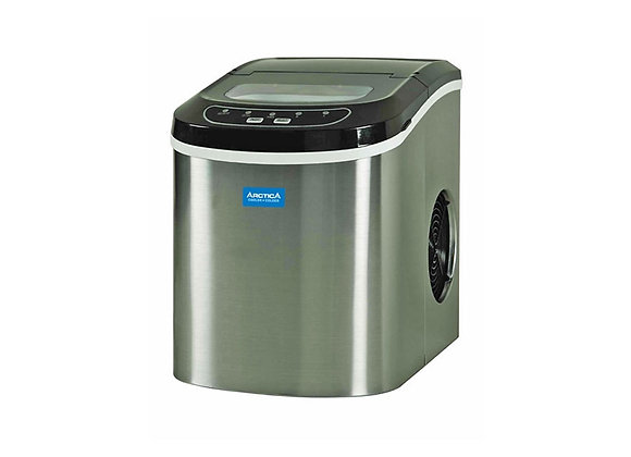 Arctica Counter Table Top Ice Maker Machine 12KG