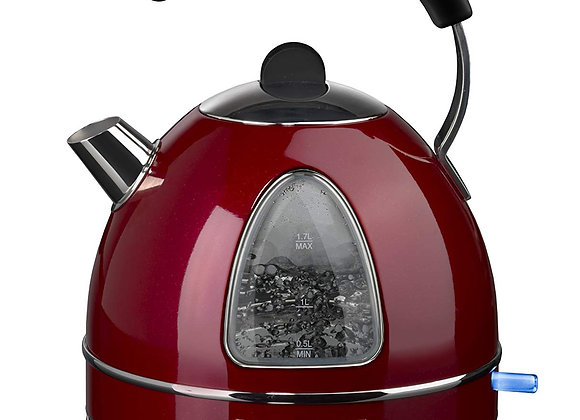Waring WTK17RU Commercial Style Kettle, 1.7 Litre
