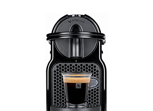Magimix Nespresso Inissia Coffee Machine - Black