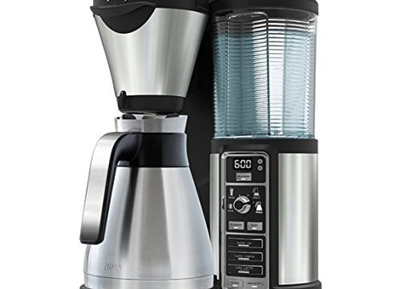 Ninja Coffee Bar Auto-iQ Brewer with Thermal Carafe – CF065UK