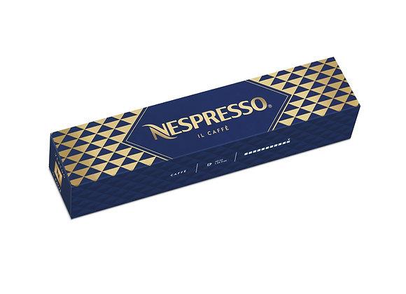 Nespresso  Il Caffè Spicy coffee pods