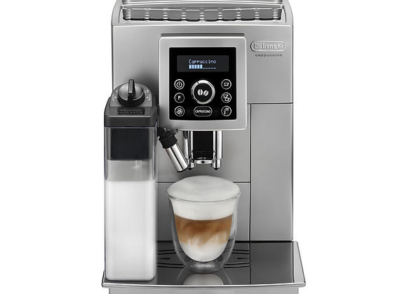 Delonghi ECAM23.460.S Bean to Cup Coffee Machine