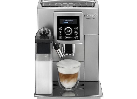 Delonghi ECAM 23.460.S Bean to Cup Coffee Machine