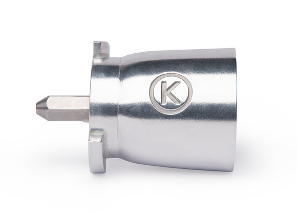 Kenwood Chef to Kmix Adapter KAT002ME Chef Bar To Twist Adapter