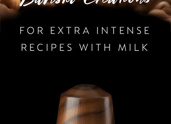 Nespresso Barista Creations Corto Pack of 10
