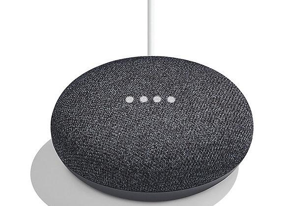 Google Home Mini Hands-Free Smart Speaker