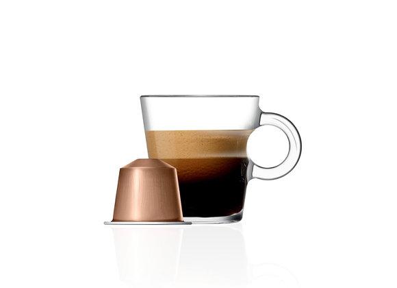 Nespresso Cosi Espresso Coffee Capsules Pack of 10