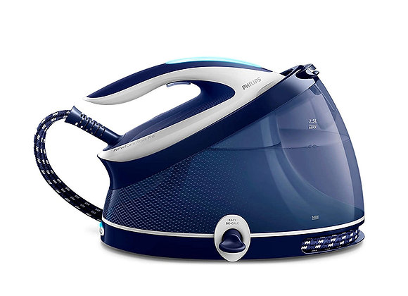 Philips GC9324/20 PerfectCare Aqua Pro Steam Generator Iron