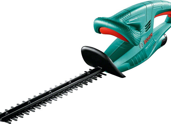 Bosch EasyHedgeCut 12-35 Cordless Hedge Cutter with 12 V Lithium-Ion Battery