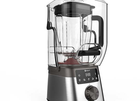 Philips HR3868/01 Avance Collection Innergizer High Speed Blender, 2000 W Silver