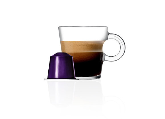 Nespresso Arpeggio Intenso Capsules Pack of 10