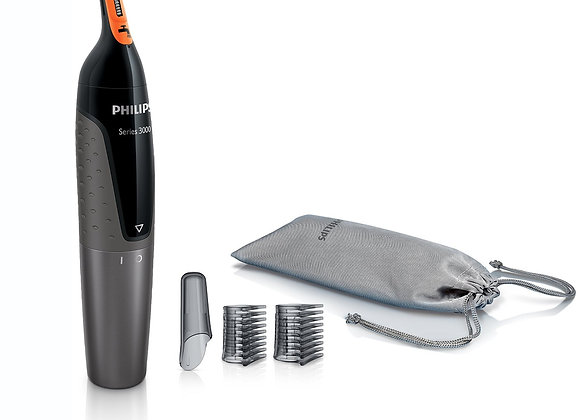 Philips NT3160/10 Nose/Ear Hair & Brow Trimmer UK