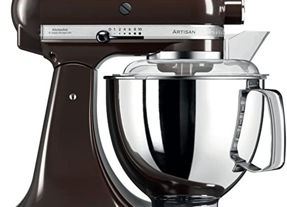 KitchenAid  Artisan 5KSM175PSEES Espresso