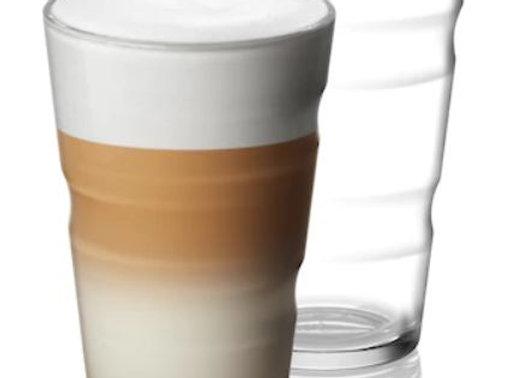 Nespresso Original View Recipe Glasses 2 Pack