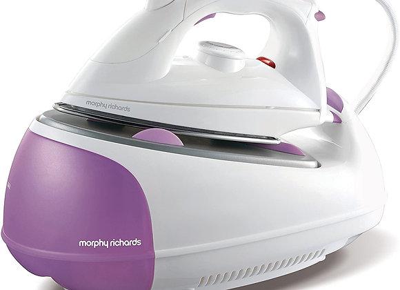 Morphy Richards Jet Steam Generator Iron 333020 Pink