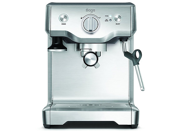 Breville/Sage BES810BSS the Duo Temp Pro Espresso Machine - Silver