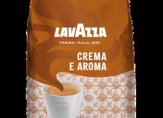 Lavazza Crema e Aroma - Coffee Beans, 1Kg